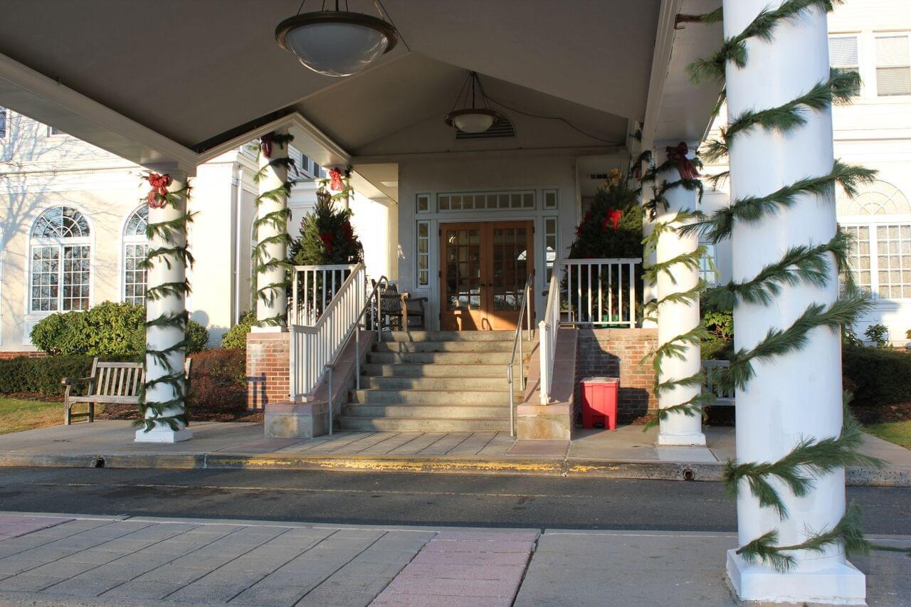 Photo of Green Hill, Assisted Living, Nursing Home, Independent Living, CCRC, West Orange, NJ 1