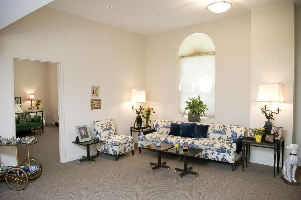 Photo of Green Hill, Assisted Living, Nursing Home, Independent Living, CCRC, West Orange, NJ 7