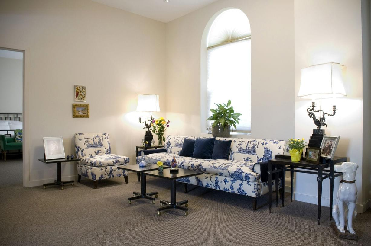 Photo of Green Hill, Assisted Living, Nursing Home, Independent Living, CCRC, West Orange, NJ 9