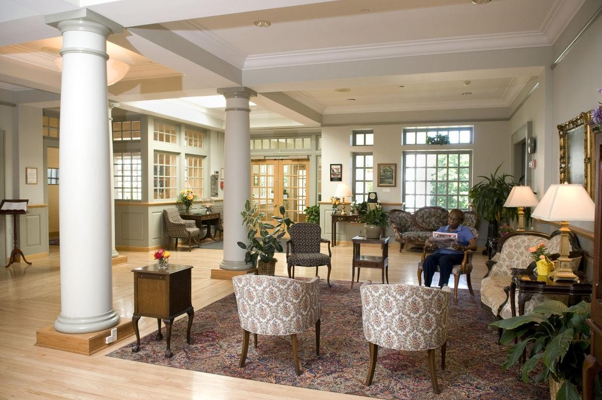 Photo of Green Hill, Assisted Living, Nursing Home, Independent Living, CCRC, West Orange, NJ 12