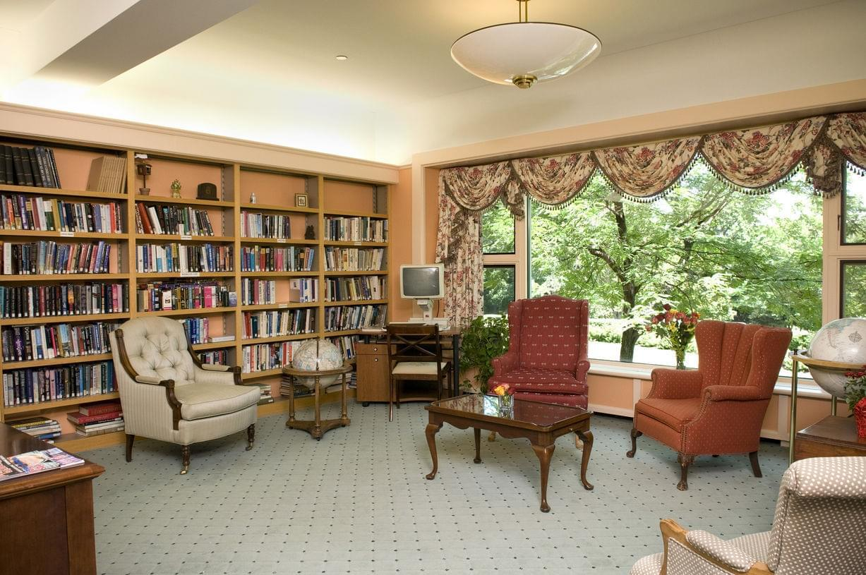 Photo of Green Hill, Assisted Living, Nursing Home, Independent Living, CCRC, West Orange, NJ 14