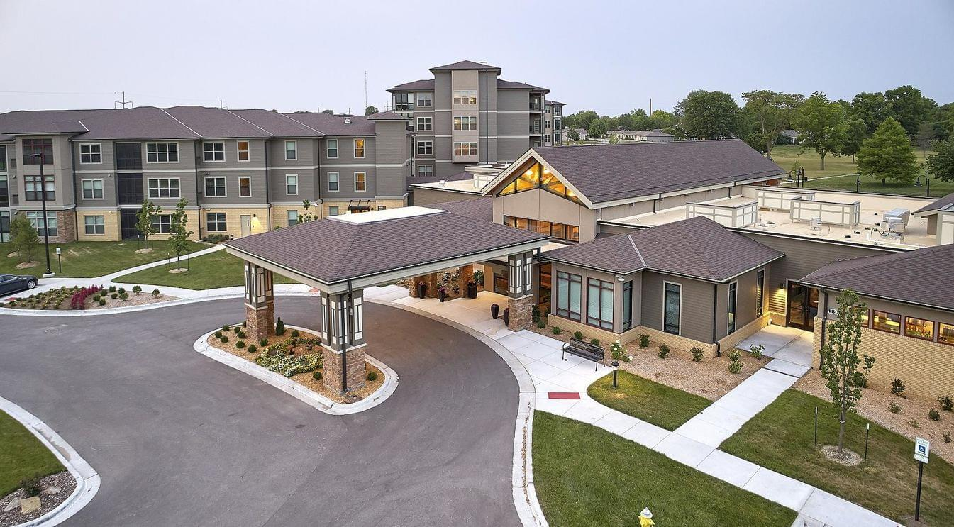 Photo of John Knox Village, Assisted Living, Nursing Home, Independent Living, CCRC, Lees Summit, MO 18