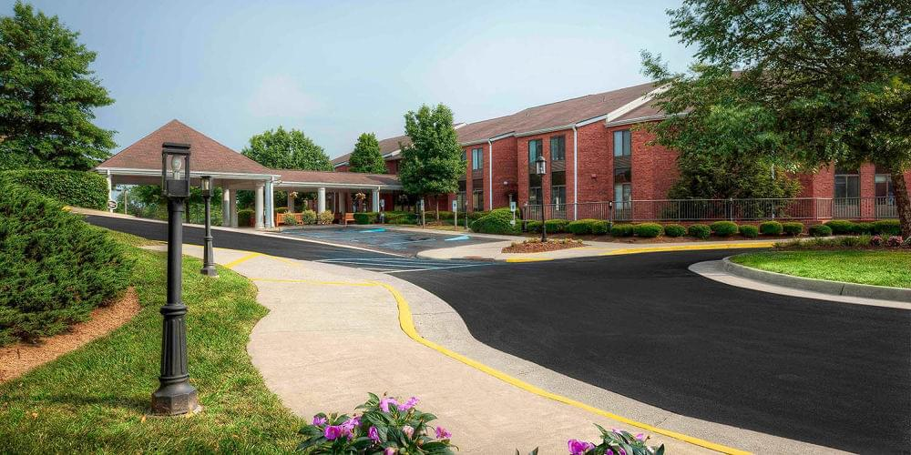 Photo of Our Lady Of Peace, Assisted Living, Nursing Home, Independent Living, CCRC, Charlottesville, VA 9