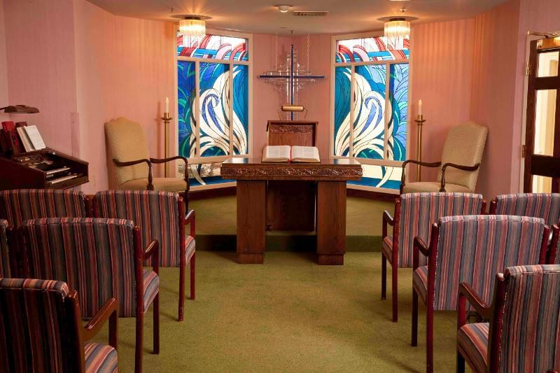 Photo of Our Lady Of Peace, Assisted Living, Nursing Home, Independent Living, CCRC, Charlottesville, VA 13