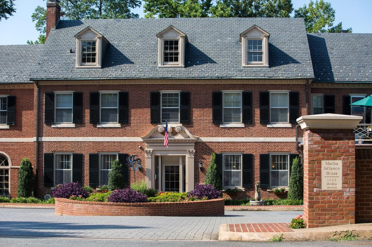 Photo of Martha Jefferson House, Assisted Living, Nursing Home, Independent Living, CCRC, Charlottesville, VA 1