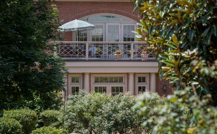 Photo of Martha Jefferson House, Assisted Living, Nursing Home, Independent Living, CCRC, Charlottesville, VA 7