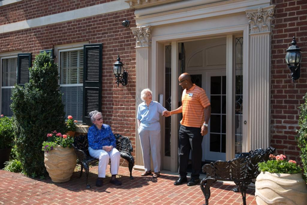 Photo of Martha Jefferson House, Assisted Living, Nursing Home, Independent Living, CCRC, Charlottesville, VA 3
