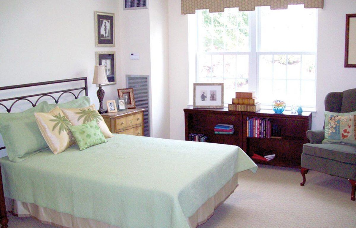 Photo of Wingate Residences at Weston, Assisted Living, Nursing Home, Independent Living, CCRC, Weston, MA 2