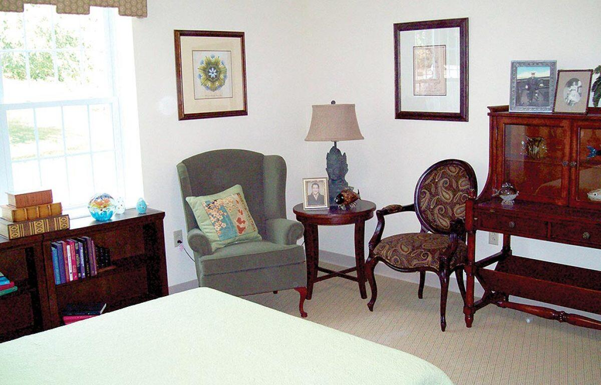 Photo of Wingate Residences at Weston, Assisted Living, Nursing Home, Independent Living, CCRC, Weston, MA 4