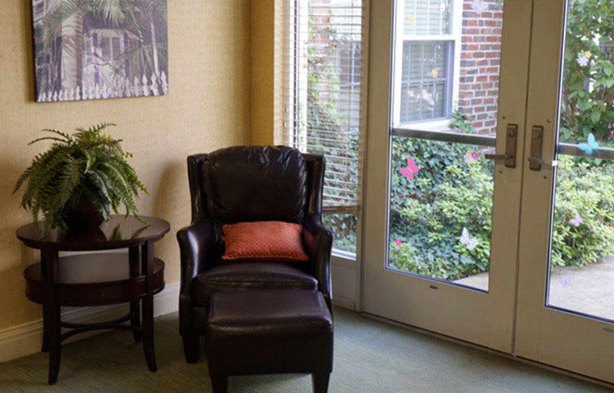 Photo of Wingate Residences at Weston, Assisted Living, Nursing Home, Independent Living, CCRC, Weston, MA 10