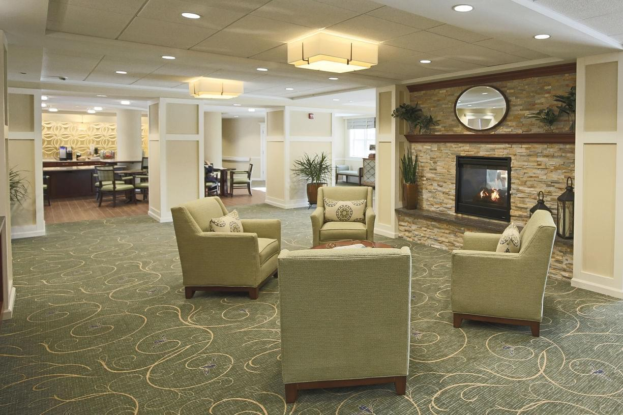 Photo of Hunt Community, Assisted Living, Nursing Home, Independent Living, CCRC, Nashua, NH 16