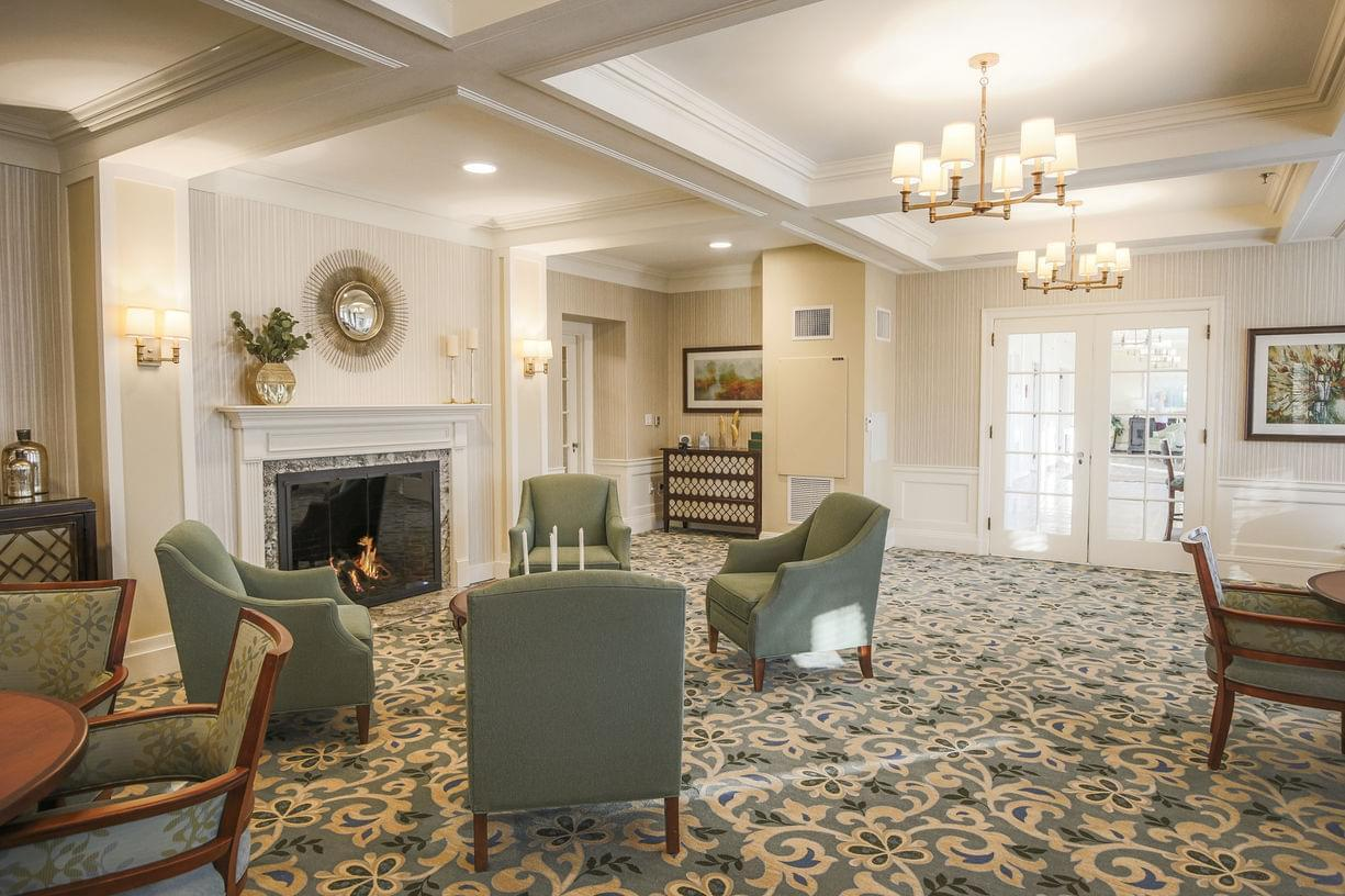 Photo of Hunt Community, Assisted Living, Nursing Home, Independent Living, CCRC, Nashua, NH 21