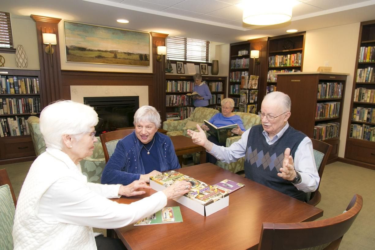 Photo of Hunt Community, Assisted Living, Nursing Home, Independent Living, CCRC, Nashua, NH 24