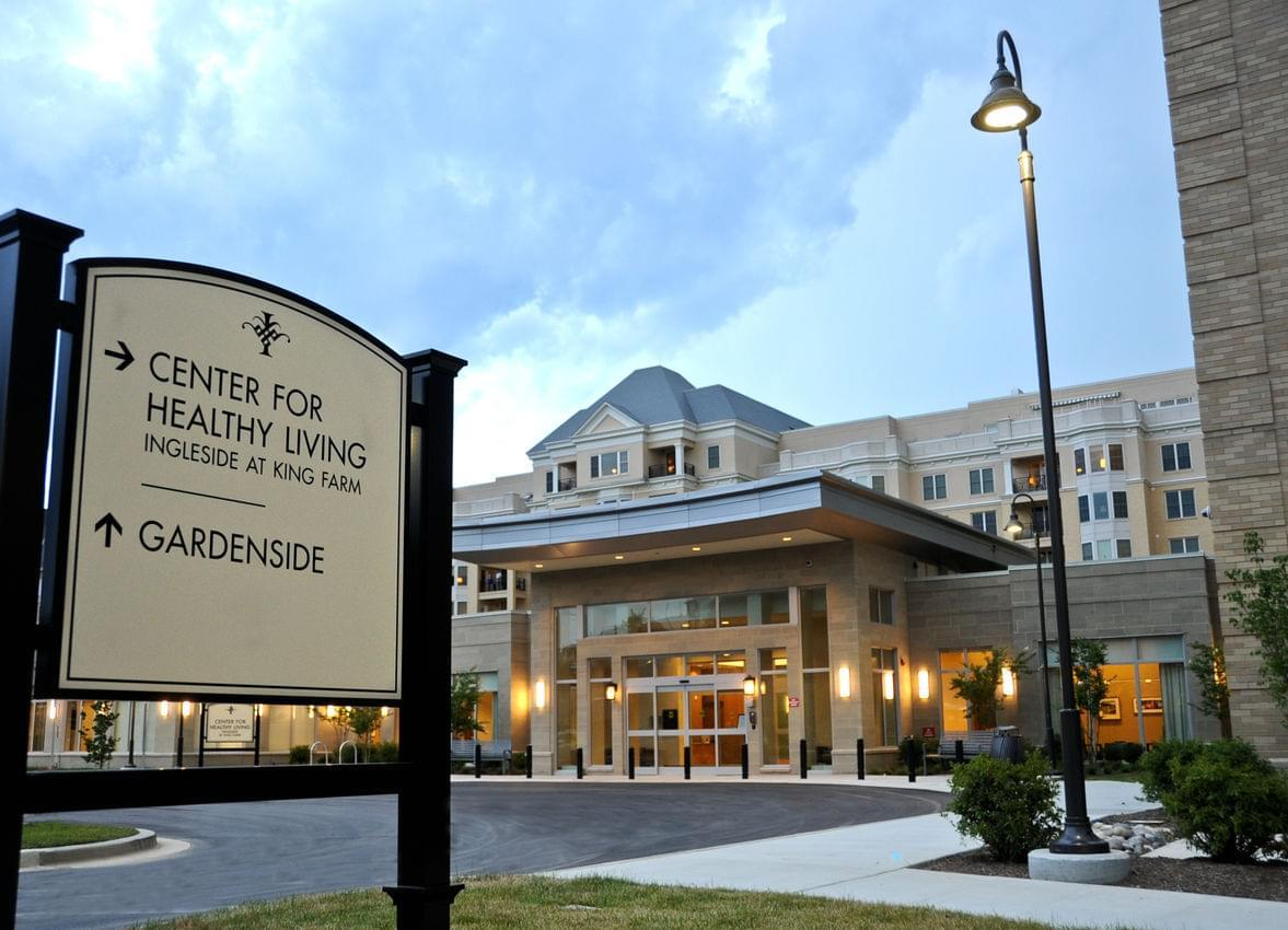 Photo of Ingleside at King Farm, Assisted Living, Nursing Home, Independent Living, CCRC, Rockville, MD 2