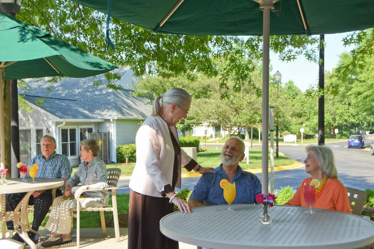 Photo of Westminster at Lake Ridge, Assisted Living, Nursing Home, Independent Living, CCRC, Lake Ridge, VA 2