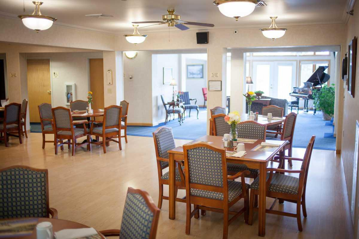 Photo of Arlin Falck Assisted Living, Assisted Living, Decorah, IA 3