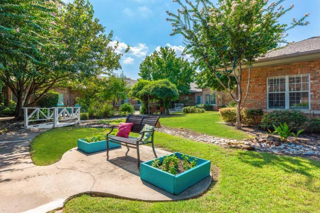 Photo of Brookdale Spring Creek Gardens, Assisted Living, Plano, TX 7