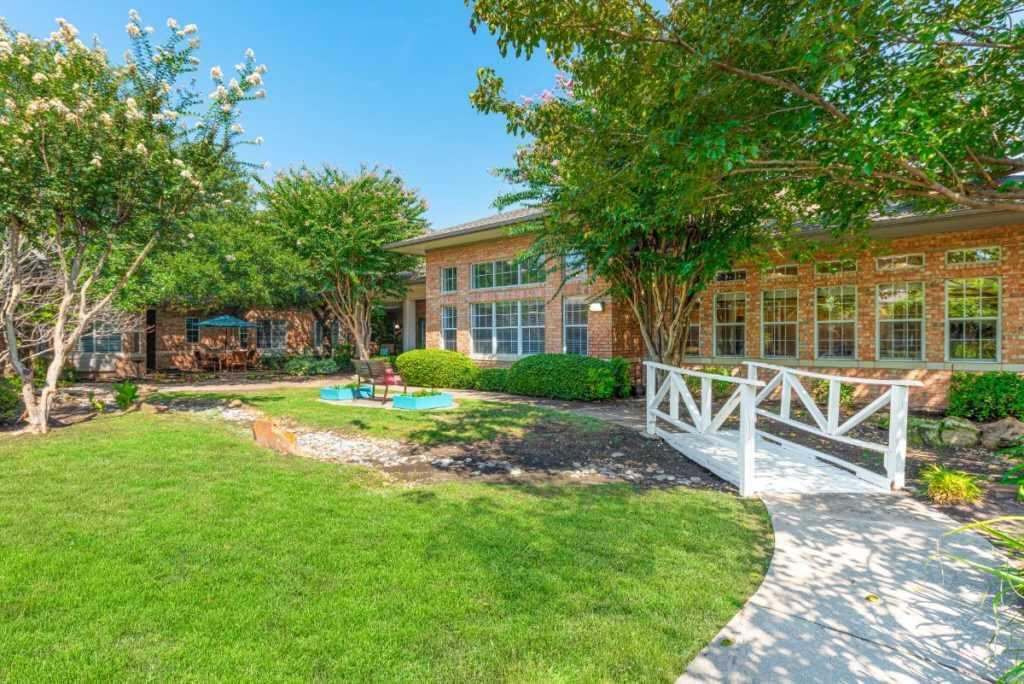Photo of Brookdale Spring Creek Gardens, Assisted Living, Plano, TX 10