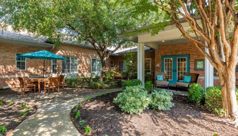 Photo of Brookdale Spring Creek Gardens, Assisted Living, Plano, TX 11