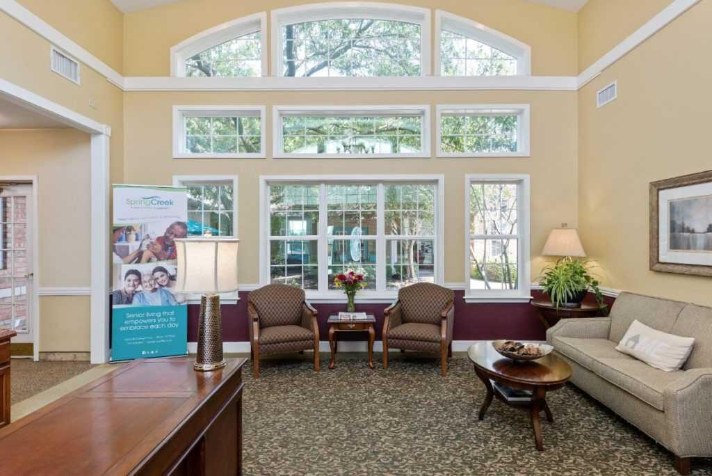 Photo of Brookdale Spring Creek Gardens, Assisted Living, Plano, TX 12