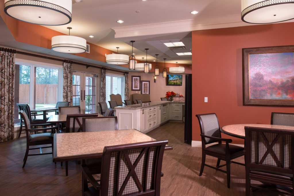 Photo of Creekside, Assisted Living, Huntsville, TX 9