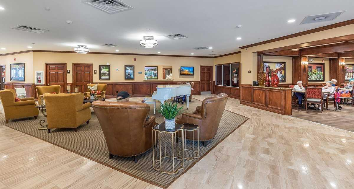 Photo of Wyndham Lakes, Assisted Living, Jacksonville, FL 1