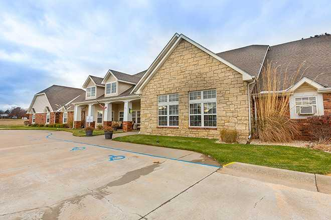 Photo of Brookdale Salina Fairdale, Assisted Living, Salina, KS 2