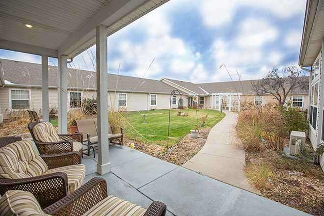 Photo of Brookdale Salina Fairdale, Assisted Living, Salina, KS 6