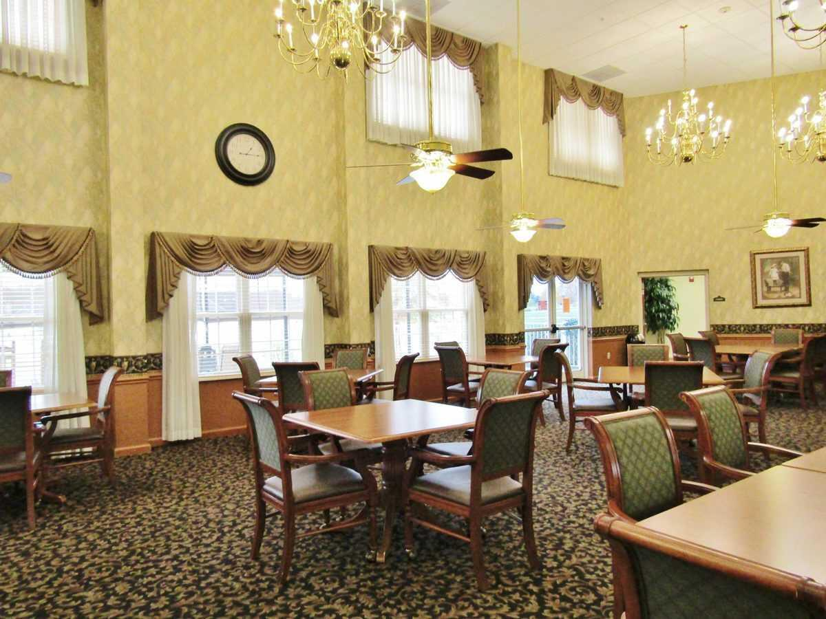 Photo of Cambridge House of Maryville, Assisted Living, Maryville, IL 6