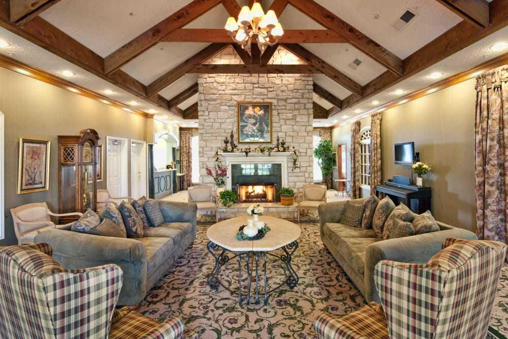 Photo of Carriage Inn Lake Jackson, Assisted Living, Lake Jackson, TX 3