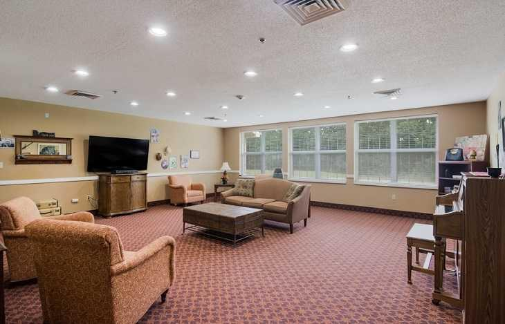 Thumbnail of Elmcroft of Sherwood, Assisted Living, Sherwood, AR 4