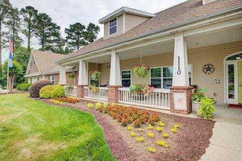 Photo of Falls River Court, Assisted Living, Memory Care, Raleigh, NC 2