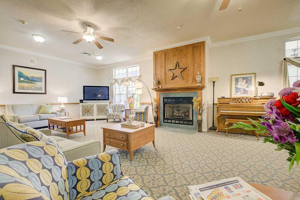 Photo of Falls River Court, Assisted Living, Memory Care, Raleigh, NC 3