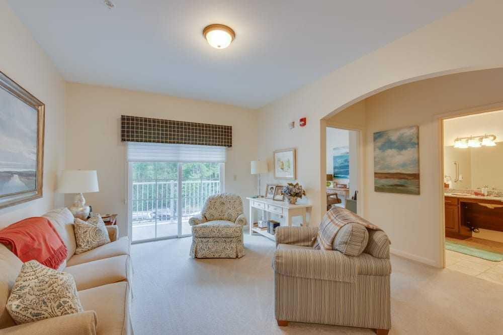Photo of Harmony at Harbour View, Assisted Living, Memory Care, Suffolk, VA 7