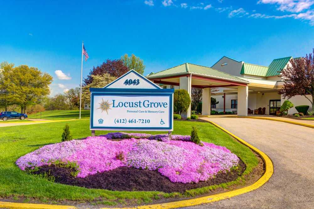 Photo of Locust Grove Personal Care, Assisted Living, West Mifflin, PA 1