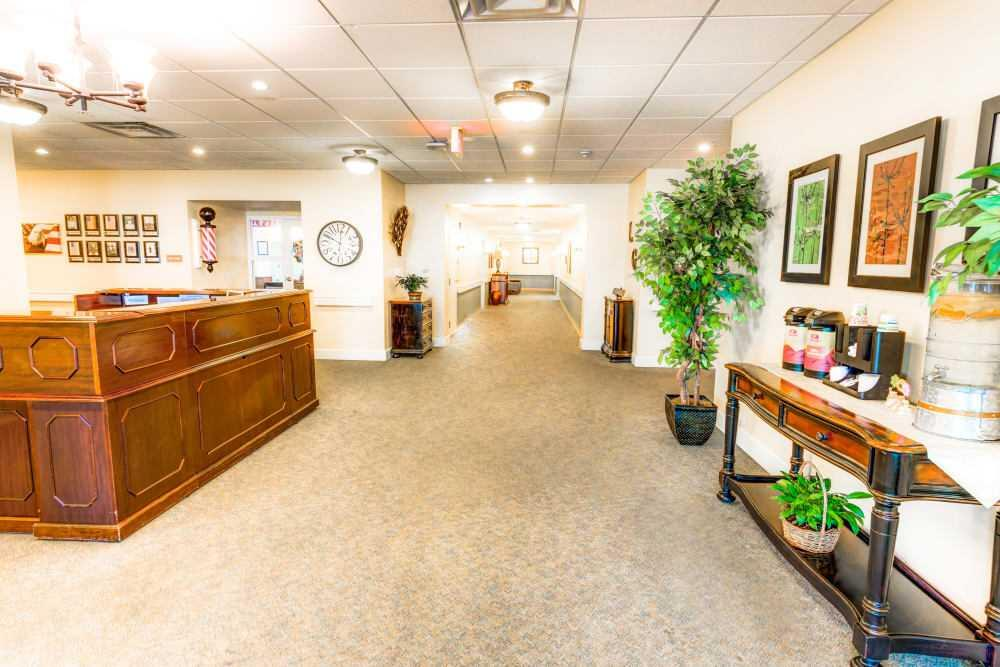 Photo of Locust Grove Personal Care, Assisted Living, West Mifflin, PA 2
