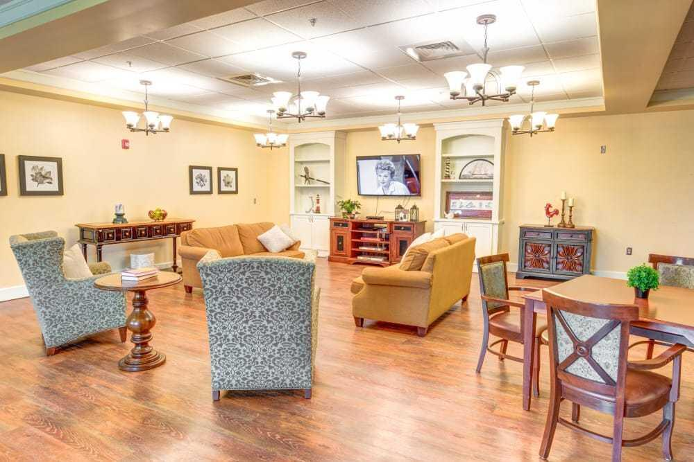 Photo of Locust Grove Personal Care, Assisted Living, West Mifflin, PA 4