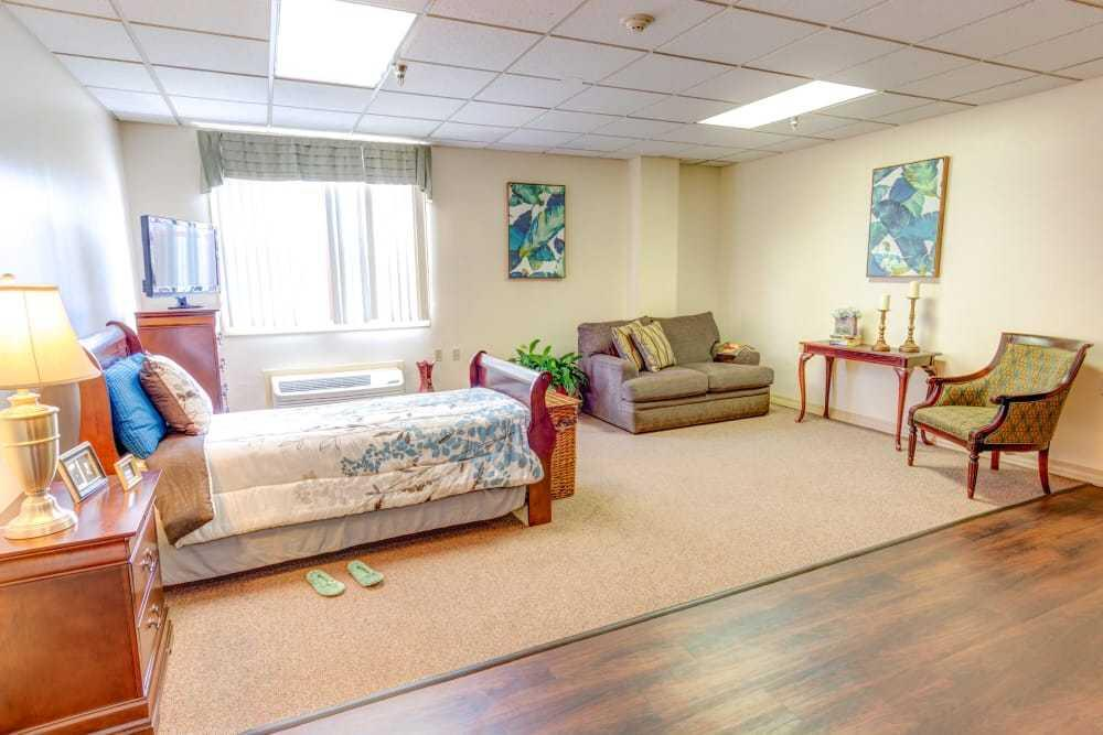 Photo of Locust Grove Personal Care, Assisted Living, West Mifflin, PA 5