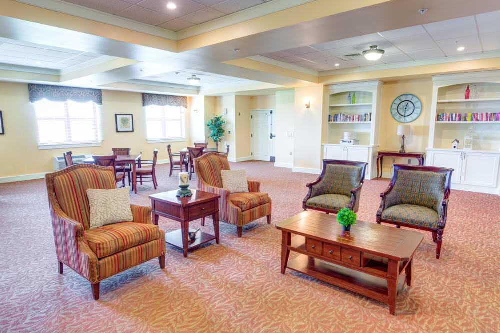 Photo of Locust Grove Personal Care, Assisted Living, West Mifflin, PA 8