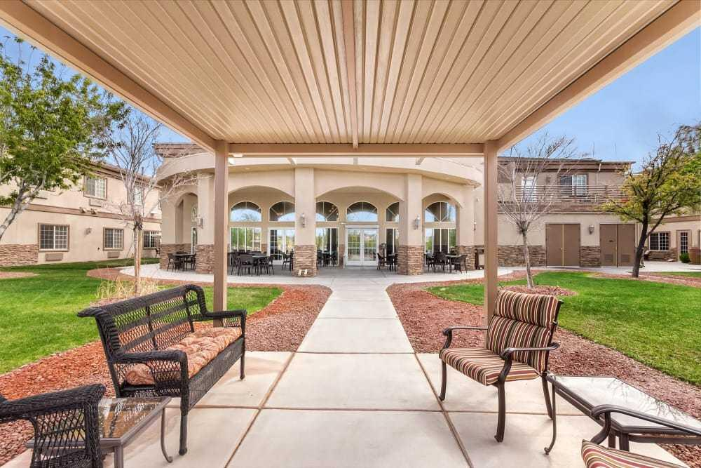 Photo of Merrill Gardens at Siena Hills, Assisted Living, Memory Care, Henderson, NV 2