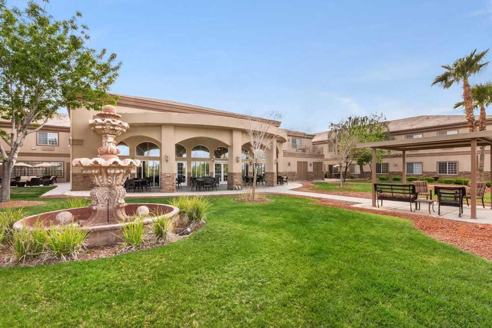 Photo of Merrill Gardens at Siena Hills, Assisted Living, Memory Care, Henderson, NV 3