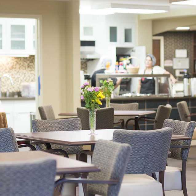 Photo of St. Mary's Manor, Assisted Living, Blue Springs, MO 7