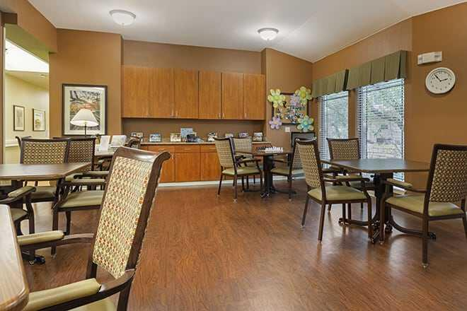 Photo of Brookdale Lohmans Crossing, Assisted Living, Austin, TX 1