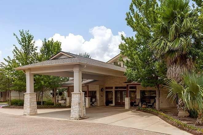 Photo of Brookdale Lohmans Crossing, Assisted Living, Austin, TX 3