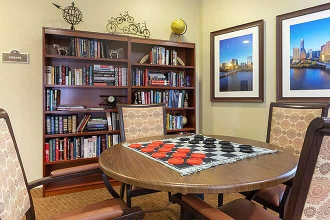 Photo of Brookdale Lohmans Crossing, Assisted Living, Austin, TX 8