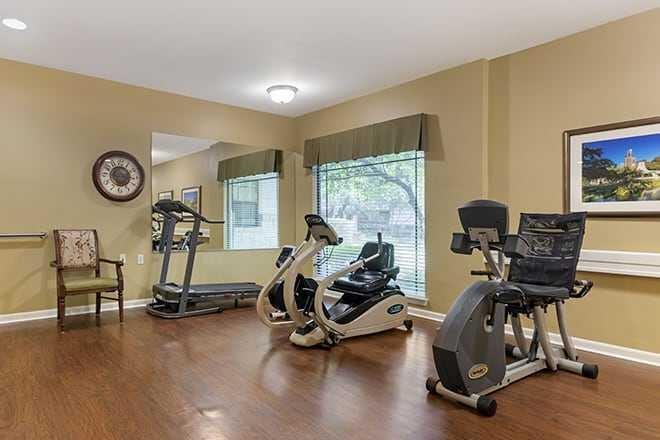 Photo of Brookdale Lohmans Crossing, Assisted Living, Austin, TX 14