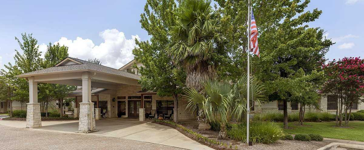 Photo of Brookdale Lohmans Crossing, Assisted Living, Austin, TX 15
