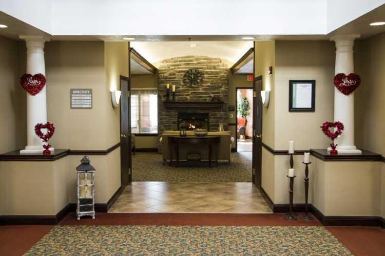 Photo of Havens at Princeton, Assisted Living, Princeton, WV 2