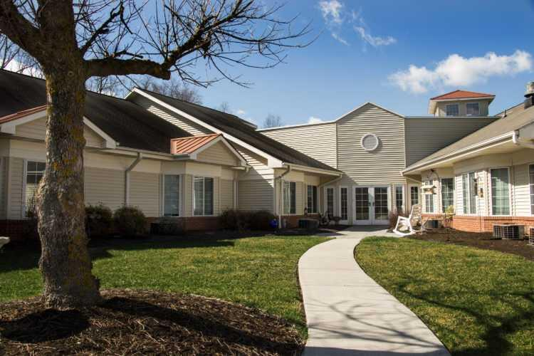 Photo of Havens at Princeton, Assisted Living, Princeton, WV 4
