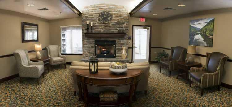 Photo of Havens at Princeton, Assisted Living, Princeton, WV 5